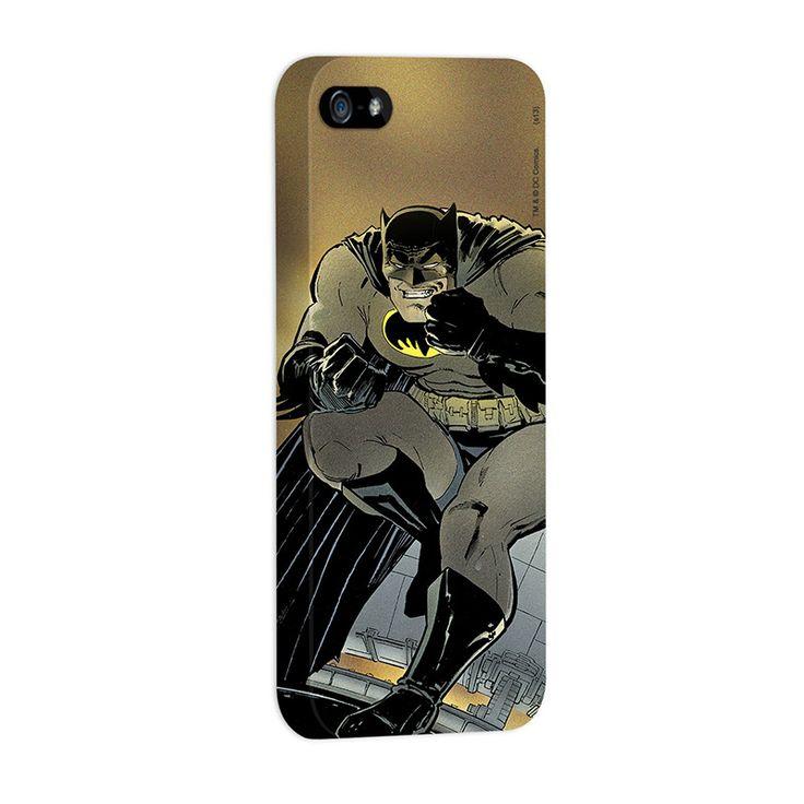 CAPA DE IPHONE – DC COMICS – BATMAN – THE DARK KNIGHT 3