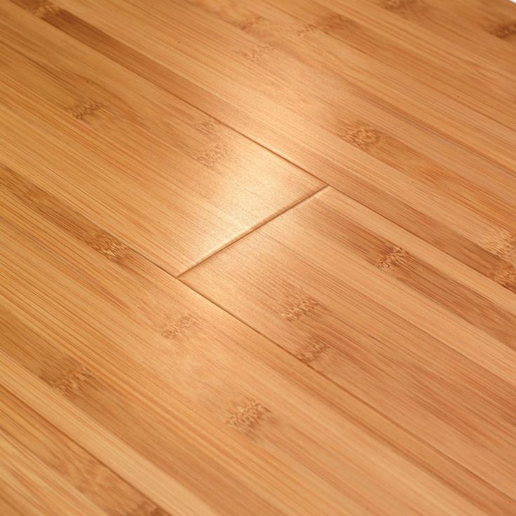 Horizontal Carbonizado Suelo De Bambú sólido Suelo Eco Verde de Primera Calidad