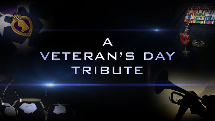 Veterans Day Video - A Veteran's Day Tribute (+playlist)