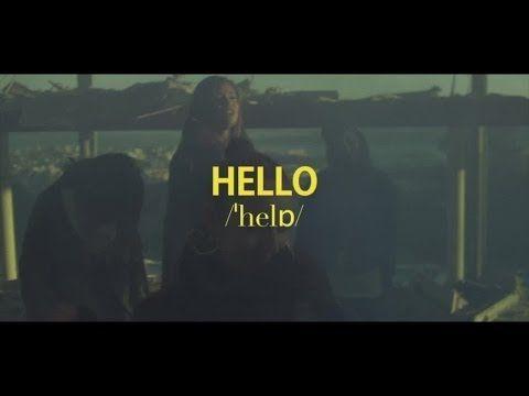 Quentin Mosimann Ft. Amanda Wilson - Hello - YouTube