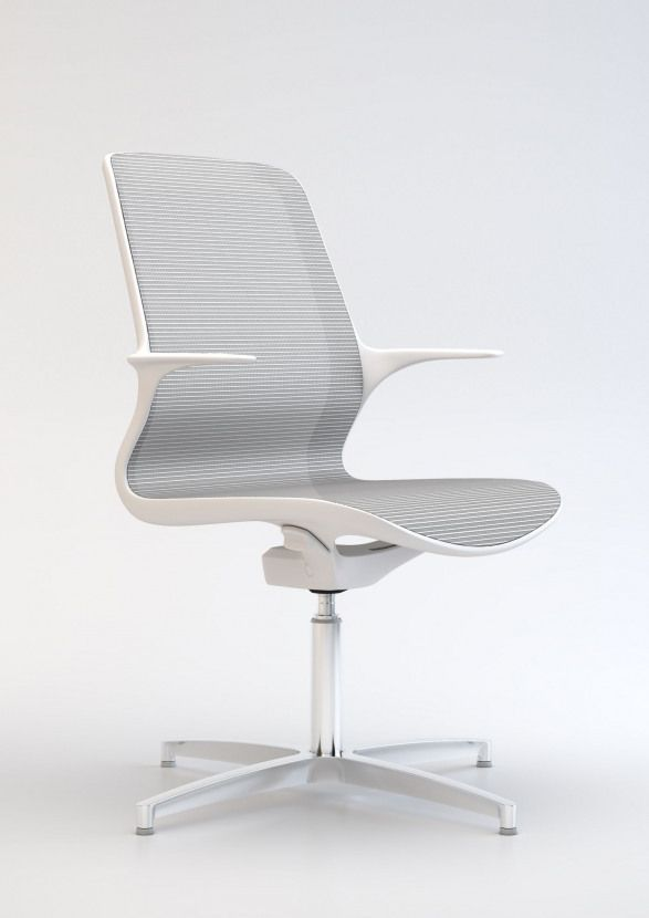 Tempo Meeting Chair Seating From Elite Office Furniture
