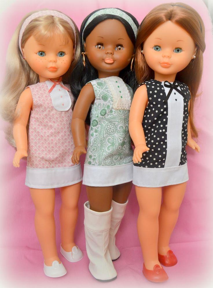 Mi casita de muñecas: Galería Nancy