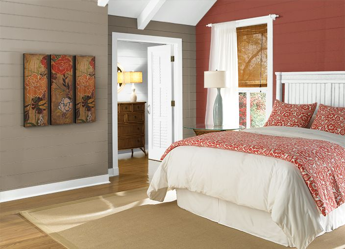 Pin by kristine rice spicer on dream house to ideas for Manhattan tan paint color