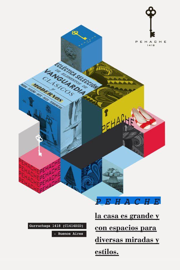 Pehache1418. Afiche.