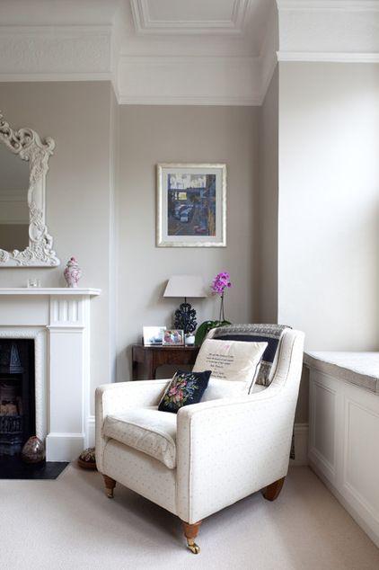 Ideas to decorate alcoves. Cozy corner