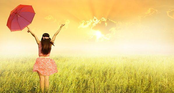"""Imparare a sviluppare un atteggiamento positivo  può estremamente migliorare la qualità della vita. Esistono persone che, al contrario dei """"vampiri emotivi"""" hanno la splendida capacità di emanare gioia ed entusiasmo sia a se stessi che agli altri. Scopri chi sono e come imparare ad avere un atteggiamento sereno e positivo."""