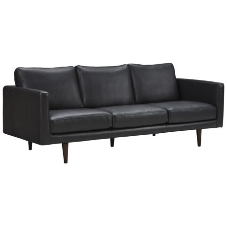 Studio 3 Seat Sofa | Freedom Furniture and Homewares