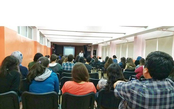 #rahmikulaanadolulisesi #dogabilimleridernegi #eğitim #konferans #syal #biyoinovasyon #biyomimetik #biyomimikri #biyomühendislik #biyoteknoloji #stem #egitim http://turkrazzi.com/ipost/1523123240657866731/?code=BUjOIR8jc_r
