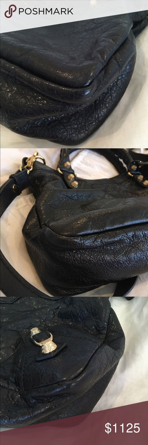 Authentic balenciaga town additional pictures Please check my original listing Balenciaga Bags Crossbody Bags