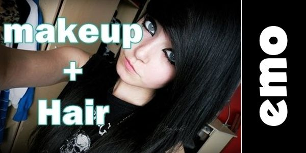 All about Emo style!