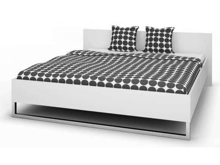 pi di 25 fantastiche idee su lit 180x200 su pinterest. Black Bedroom Furniture Sets. Home Design Ideas