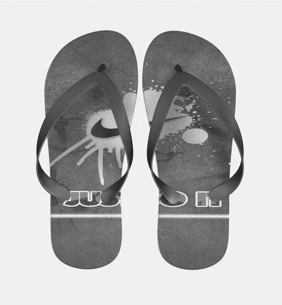 Nike Splash Flip Flops Men Women