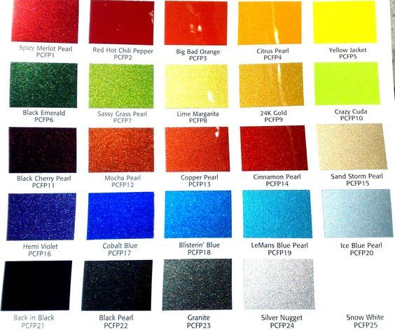 Car Paint Colors >> Best 25 Auto Paint Colors Ideas On Pinterest Auto Paint Car