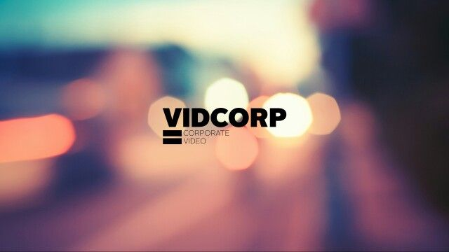 Wecreate Wedesign / VidCorp Corporate Video Company in Istanbul!