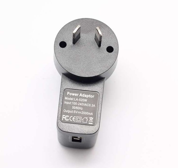 This is Universal AC-USB power plug compatible with Australia Wall Socket.