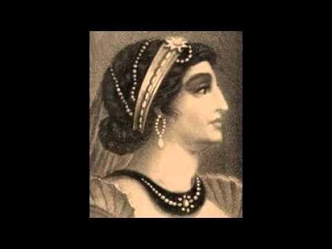 Cleopatra - Los pasajes de la historia