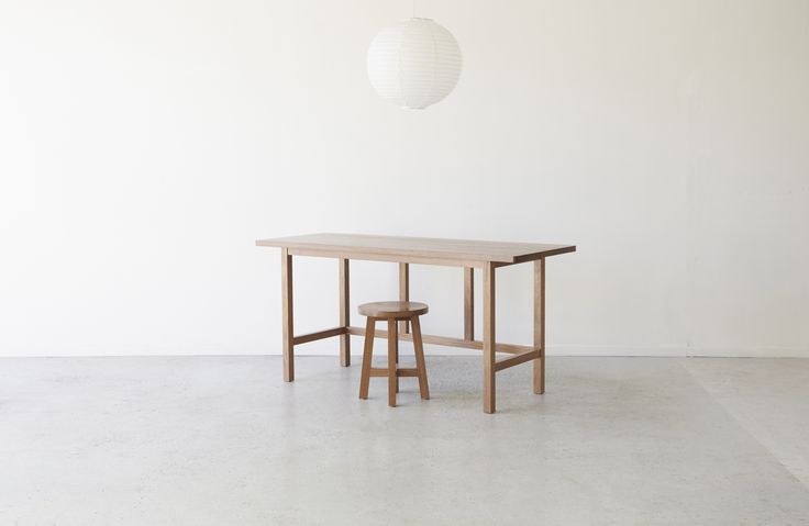 AP desk. James East Design
