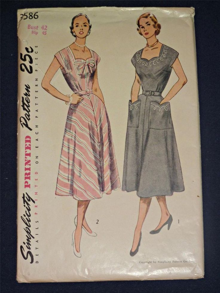 Vintage Sewing Patterns For Sale Image collections - origami ...