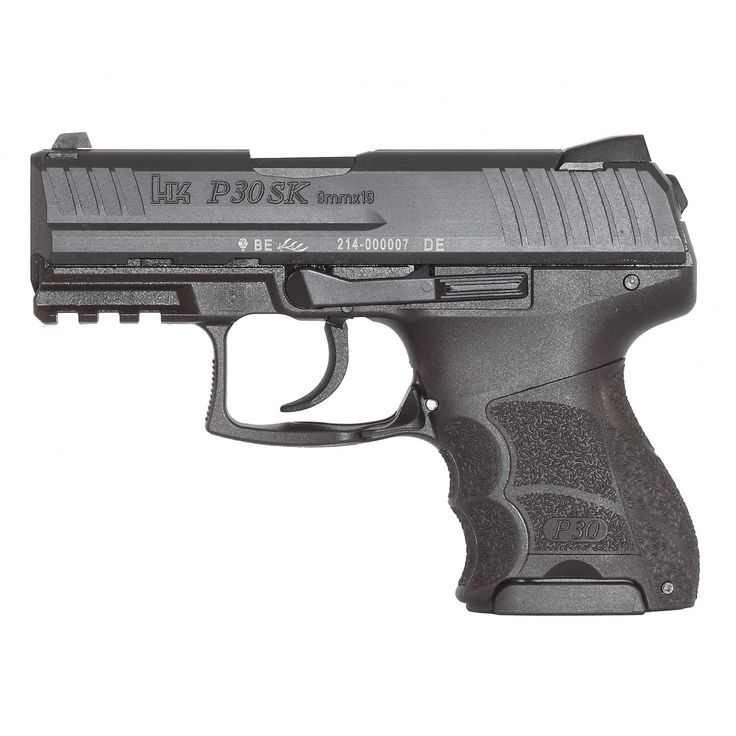 Heckler and Koch have announced a compact variant of their excellent P30 series of hammer-fired polymer framed handguns. From the press release: Columbus, Georgia — Heckler & Koch adds a new subcompact pistol, the P30SK, to its renowned P30 series line. Retail priced at $719, the new P30SK is one of the smallest HK handguns …   Read More …