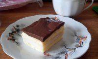 Молочный торт с агаром и темным шоколадом по Дюкану » ДЮ-диета: диета Дюкана