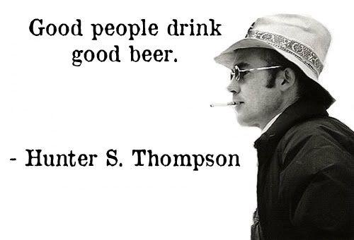 Beer Quotes - Craft Beer Academy
