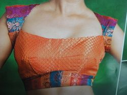 Latest Fashion: Latest Saree Blouse Back Designs | Sexy Blouse Back Patterns | Beautiful Blouse Back For Sexy Ladies