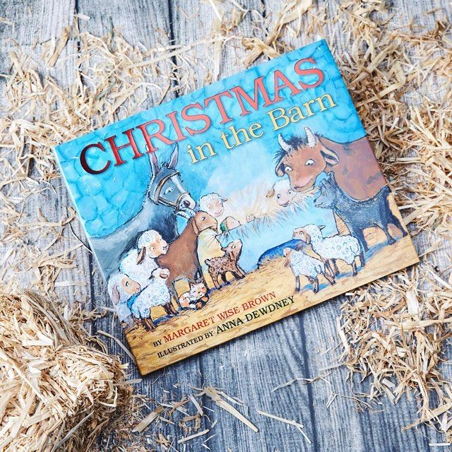 Christmas In The Barn 2020 Christmas in the Barn in 2020 | A christmas story, What child is
