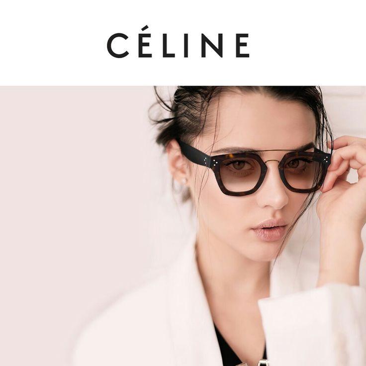 Sunglasses - Céline