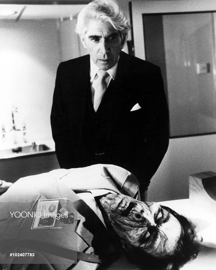 Yooniq images - LIFEFORCE FRANK FINLAY