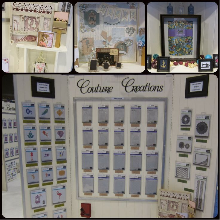 Couture Creations: CHA 2014 Recap | |#couturecreations #chashow #cha2014 #chareveals #chasneakpeeks #embossingfolders #decorativedies #ornamentlalacedies