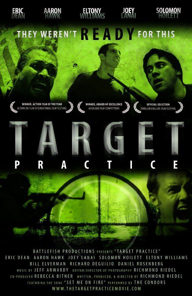 Target Practice 2008