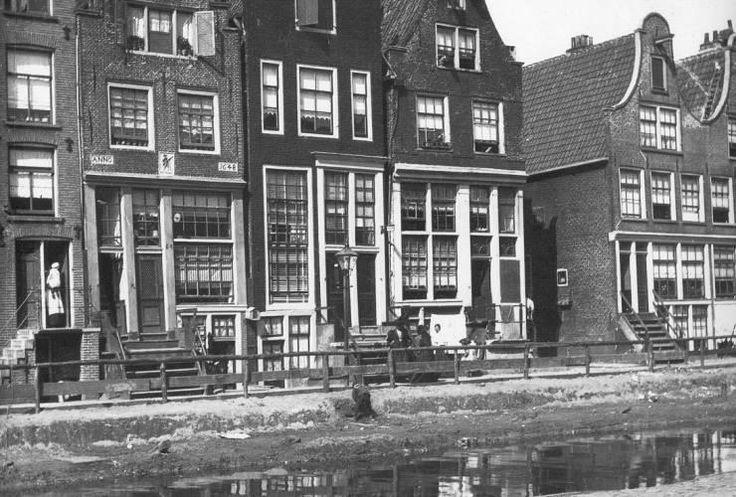1895 Jordaan Palmgracht