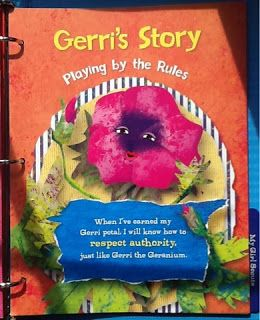 17 best images about girl scout daisy petals on pinterest for Gerri the geranium coloring page
