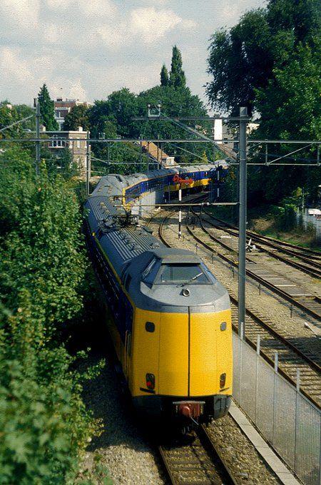 Tuindorp, Utrecht, Holland (by Sicco Dierdorp on Flickr)