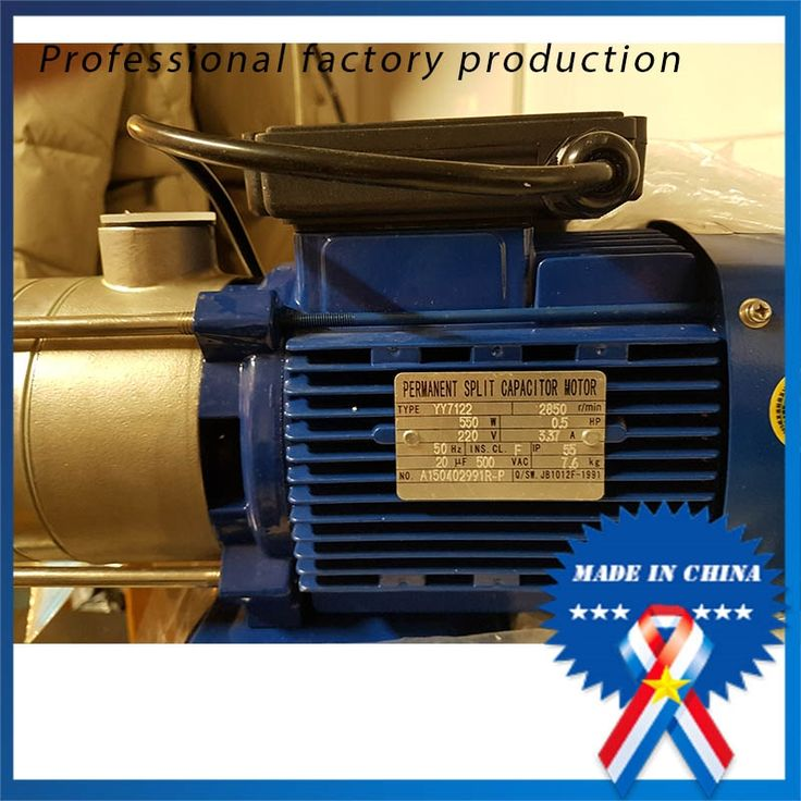 155.00$  Watch here - http://aliwp0.worldwells.pw/go.php?t=32788712005 - DW(S)3-50/055D High Pressure Booster Water Pump 220V Multistage Centrifugal Pump