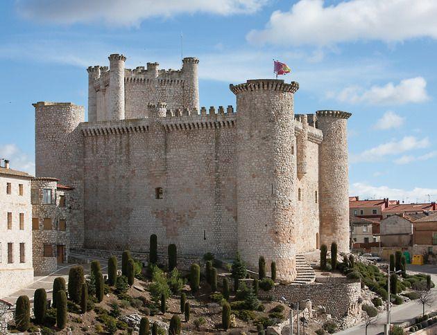 Torija, la Puerta de la Alcarria