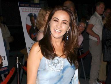 Days' Casts Telenovela Star Alma Delfina as Rafe and Gabi's Mother: Alma Delfina