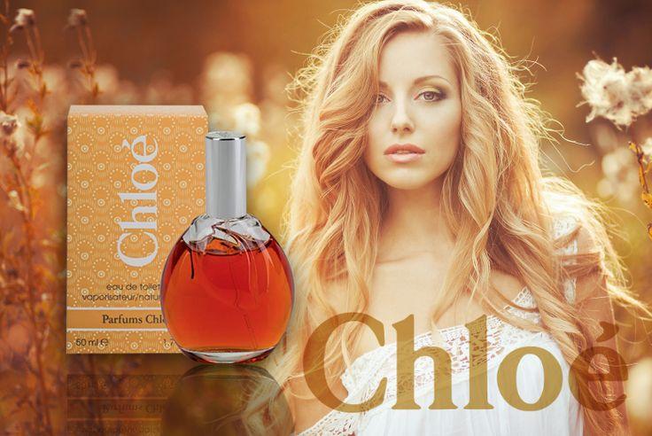 50ml Chloé Original EDT