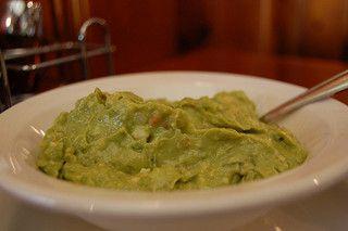 Guacamole: la salsa di avocado fatta in casa