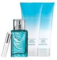 Sexy and natural, this tropical temptation brings a beachy vibe to any outfit. Sparkling blue lotus, pear nectar, tropical driftwood and sensual musk!  Regularly $23.00, buy Avon Perfume online at http://eseagren.avonrepresentative.com