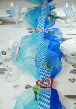 "Fibula[Style]® Komplettset ""Bavaria"" Größe S"