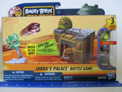 Set-of-THREE-ANGRY-BIRDS-STAR-WARS-Battle-Games-Ages-5-amp-up