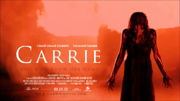 "Carrie - Trailer Song (Lykke Li - ""Will You Still Love Me Tomorrow"") [HQ]"