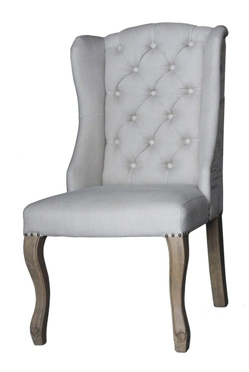 Chair - Script Stud