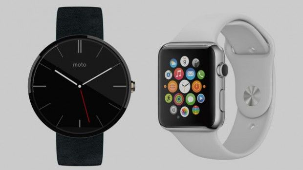 Moto 360 vs Apple Watch: Which is the Better Choice?
