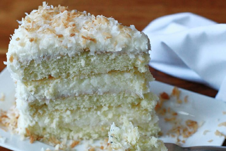The Blackbird Restaurant was in the spotlight this year on the Cooking Channel's show Chuck Eats the Street. Order up your own slice of Southern Custard Coconut Cake when you visit.