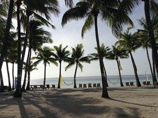 Bohol Beach Club Resort Bohol - Uitzicht