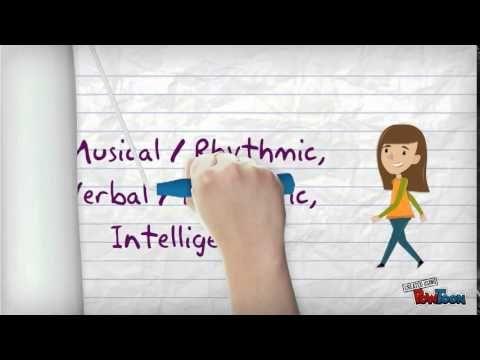 Learning Styles and Multiple Intelligences - YouTube