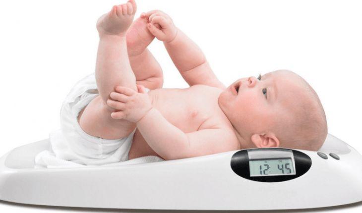 Bayi Tumbuh Optimal