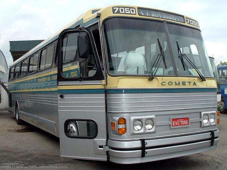 Onibus Antigo Vintage Buses Campers Amp Motor Homes